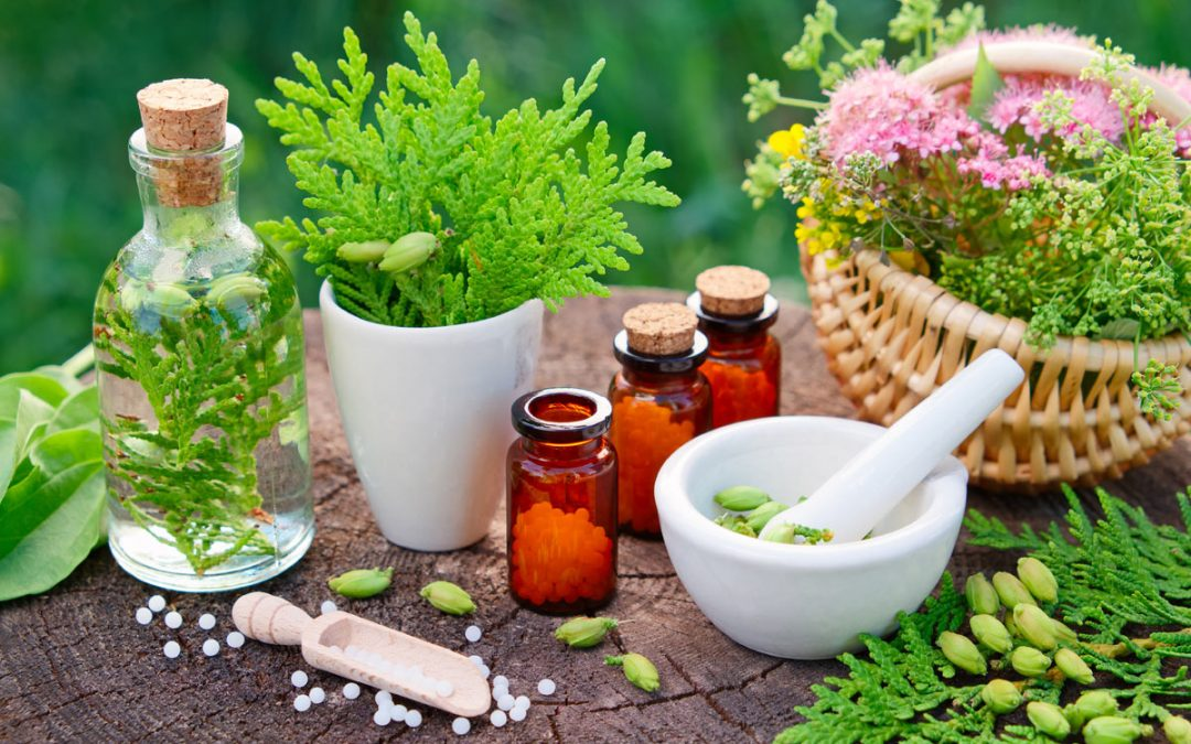 FDA proposes regulations of homeopathic medicines