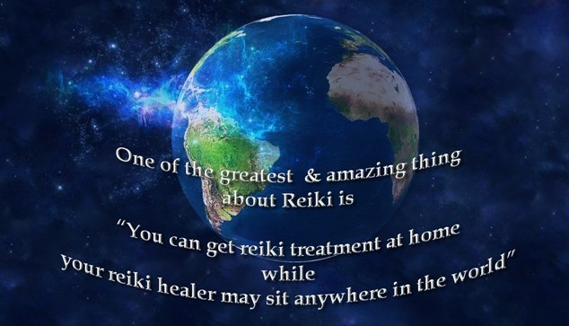 Distant healing….Is It Real or Far-Fetched?